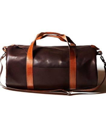 Traveling bag brown - ico_2