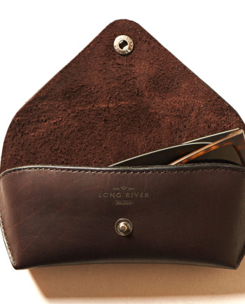 eyewear case brown 2