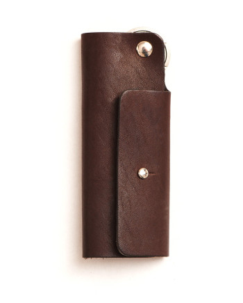 key chain brown 1